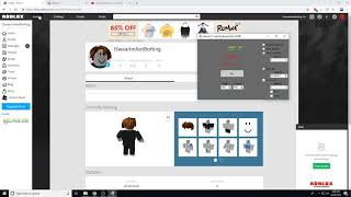 NEW (UPDATED) ROBLOX FOLLOWER BOT! (GROUPS,GAMES,FAVOURITES,FOLLOWES)