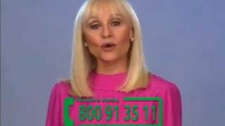 Raffaella Carra' - Legatelo al dito