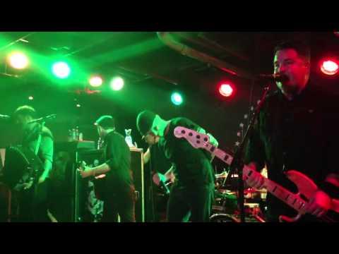 Dropkick Murphys - The Season's Upon Us live in Washington D.C. 12/11/12 New Song