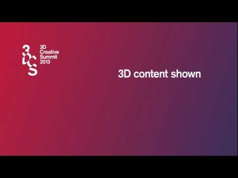 Life of Pi - VFX Showcase with David Conley (20th Century Fox) @ 3DCS 2013.