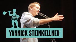 Yannick Steinkellner – Harter Tobak