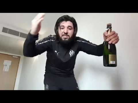 MITROGLOU QUITTE L'OM