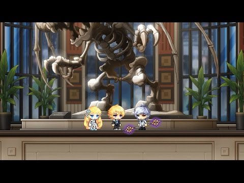 MapleStory Second Blockbuster: Heroes of Maple - Act 3 Full Video (EN/ZHTW/VN Subtitles)