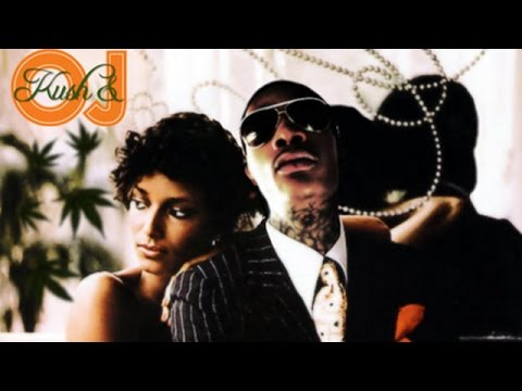 Wiz Khalifa - Kush OJ (Full Mixtape)