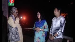 RAAT BIRATE | Nadia | Presentation by Asad Chowdhury | BanglaVision Program