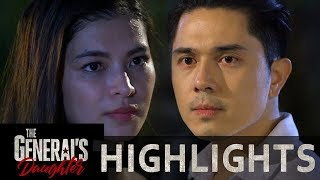 The General's Daughter: Franco talks to Rhian about her mission | EP 21