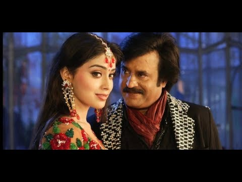 AR Rahman - Sivaji The Boss Bgm
