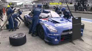 2015 AUTOBACS SUPER GT Round2