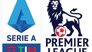 English Premier and Serie A Picks and Predictions | Stoppage Time for Wednesday, July 22