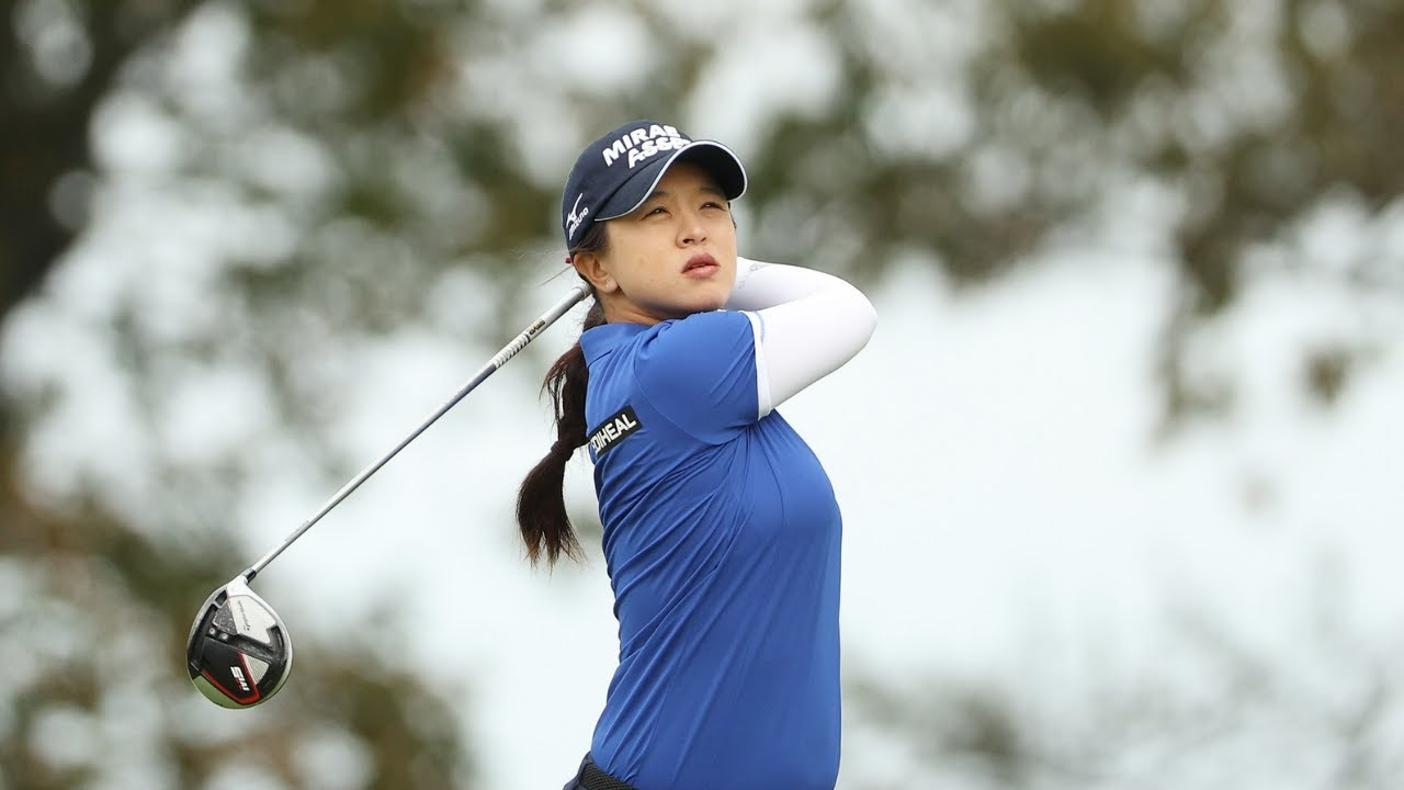 Sei Young Kim Third Round Highlights | 2020 KPMG Women's PGA Championship