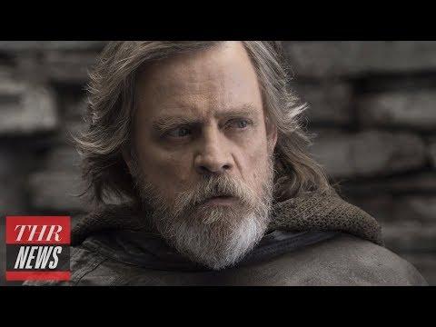 Rian Johnson Goes on Twitter to Defend His Version of Luke Skywalker   THR News