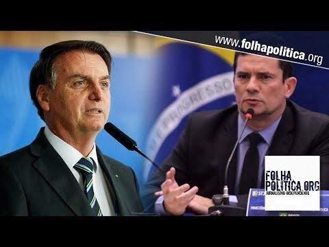 Moro diz: 'Não fosse a vitória de Bolsonaro, estaríamos hoje sob 'controle social' da...