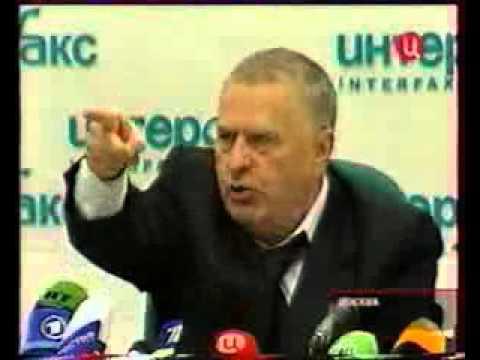 А Жириновский уже пенсионер ? Какая пенсия у него