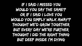 Chris Brown - My Friend Lyrics (Download Mp3)