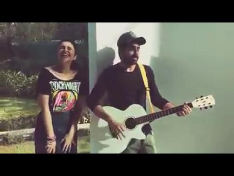 Haareya promotion song by Ayushmaan & Parineeti