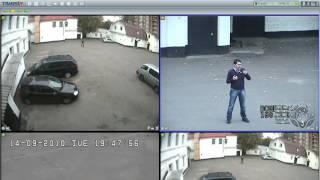 Где заказать обслуживание видеонаблюдения
