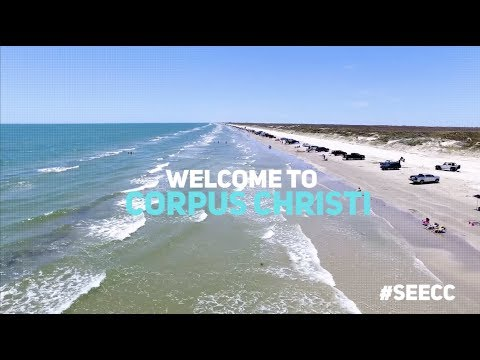 Welcome To Corpus Christi, Texas!