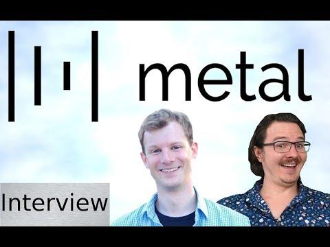 Metal Interview - Money Talks