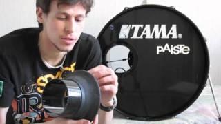 Next Level Drummin' - The Kickport