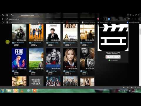 Top 5 Websites To Watch TV Shows And Movies Online