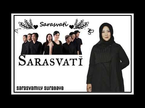 MusicVideo #1 SARASVATI - STORY OF PETER (LYRICS)