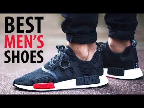 5 Shoes Every Guy Needs to Own | Best Men's Shoes for Fall and Winter 2017 | Alex Costa