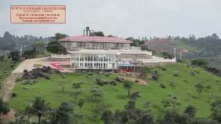 Luxury Resort in Cameroon. Saddle Hill Ranch, Bafut -Bamenda