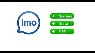 How to download, Install and use imo free video calls and chat on your android phone(Download and install imo free video calls and chat on your android phone With imo you can Message and video chat with your friends and family for free, ..., 2015-08-09T13:29:19.000Z)
