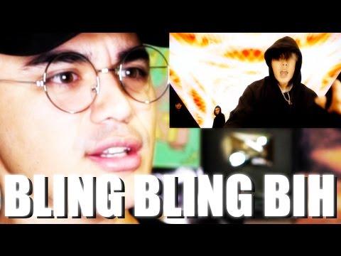 iKON - BLING BLING MV reaction WOKE MY ASS UP