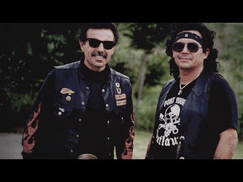 Outlaws MC - Der Gefährlichste Präsident aller Zeiten - Taco Bowman - Doku 2017