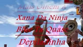 Repeat youtube video biffjunior em: Metin2 Privat dance Reggaer Porno