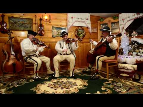 Góralska Muzyka - Krzesane