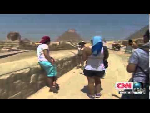 Post Arab Spring tourism in Middle East