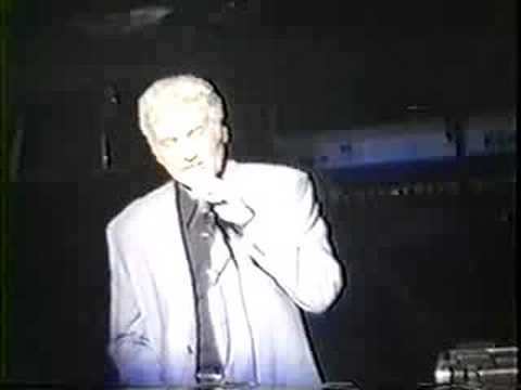 Dennis DeYoung - Who Will Love This Child - Live 2000