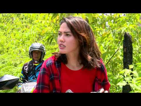 MY TRIP MY ADVENTURE - Mencari Bunga Bangkai Tertinggi Di Dunia (15/10/17) Part 1
