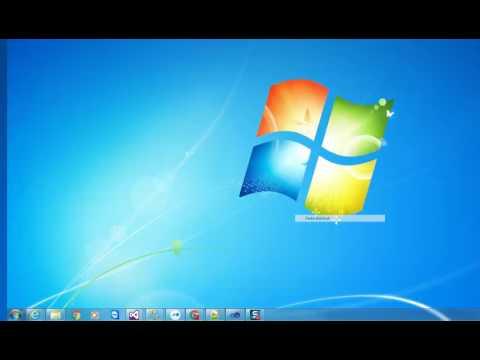 Open Windows Explorer as Administrator
