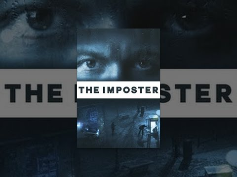 The Imposter trailer