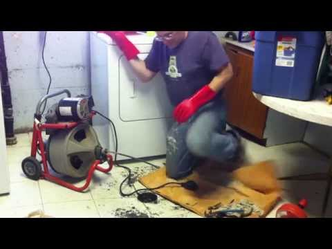 Handyman Reality House Drain Cleaning in HD