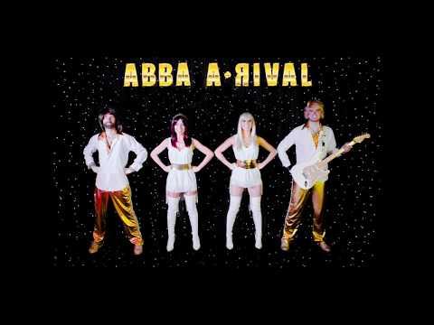 Abba Tribute Band Scotland - Abba A Rival