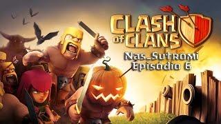 Clash of Clans Eps 6, dia 5 - Construir o Laboratório