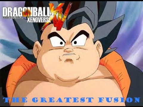 Dragon Ball Xenoverse: How To Make SSGSS Veku