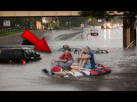 Download Hurricane Matthew BREAKING News Report Update - YOU WILL DIE!