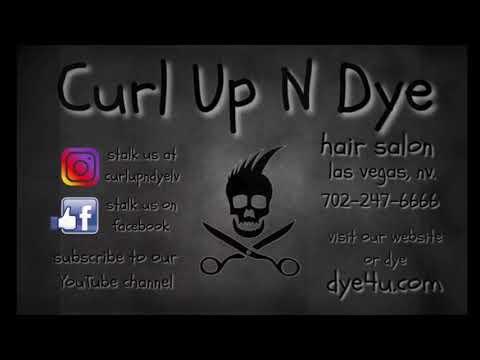 Las Vegas Hair Salon Curl Up N Dye ,, Dye4u.com ,,, Love, Curl Up N Dye.