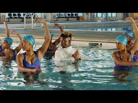 tobi lou - Waterboy (Official Video)