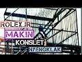 Kacerrolex Kacer Kacer Rolex Jr Tampil Makin Lama Makin Konslet Nyengklak  Mp3 - Mp4 Download