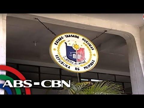 TV Patrol: Bakit di puwedeng ipa-drug test ng Comelec ang mga tumatakbo sa halalan?