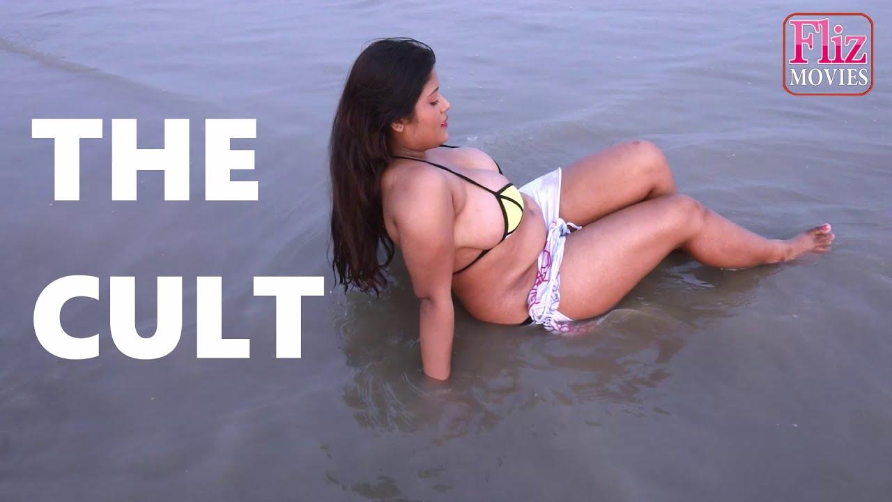 Download THE CULT - #Fliz movies #Webseries Trailer