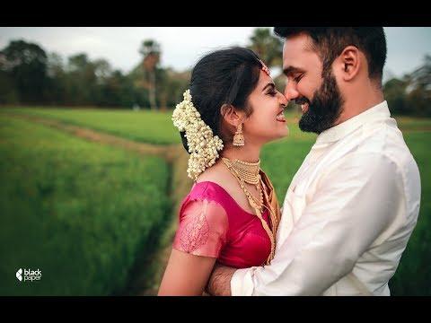 KERALA TRADITIONAL HINDU WEDDING HIGHLIGHTS