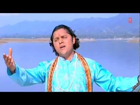 Chimte Wala Jogi By Pammi Thakur [Full HD Song] I Babaji Changey Mere Lekh Likhiyo