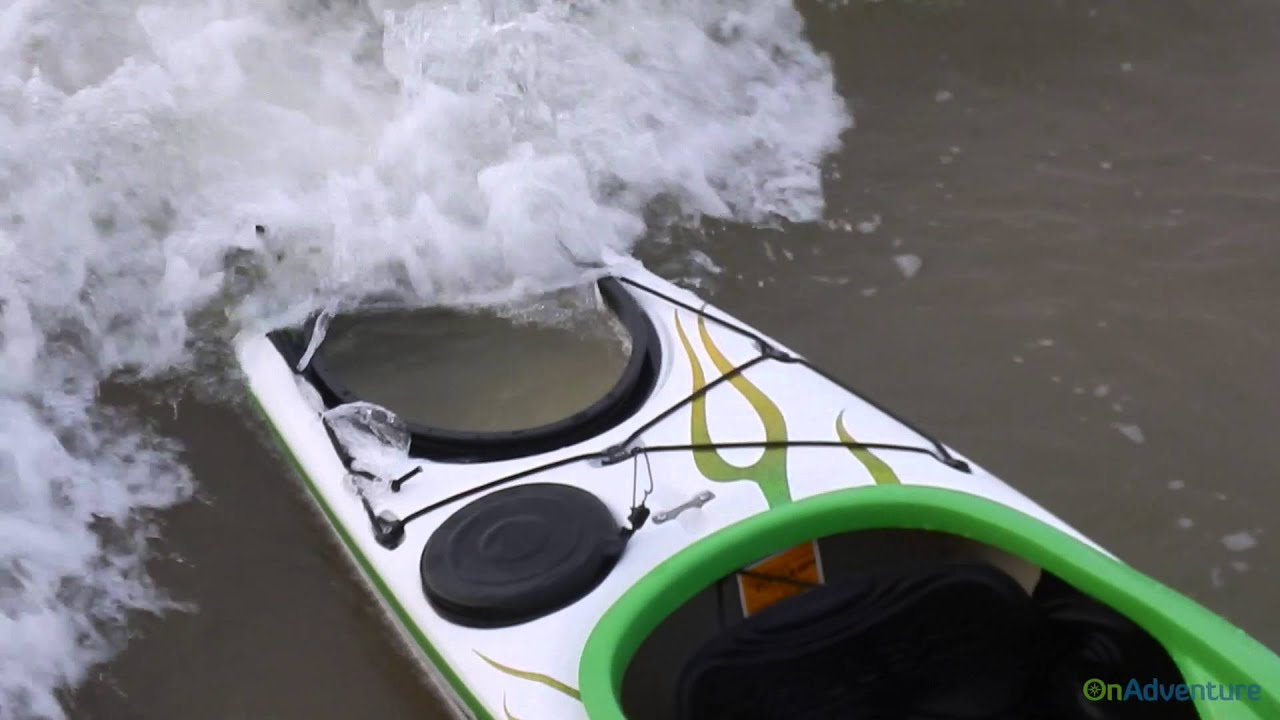 Improvised Hatch Covers for Sea Kayaks
